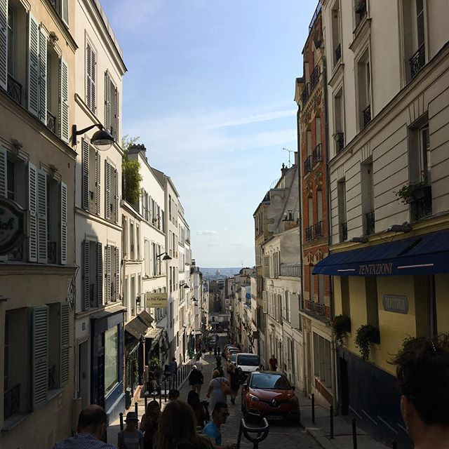 Paris, you have my heart. ❤️