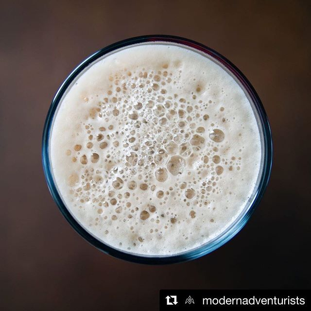 "Big thanks to @modernadventurists for featuring my story and beer drinking tips in their October issue! Link in bio. ・・・ Pop quiz! Name the drink. (Spoiler: it's beer.) Beer is on our mind lately. It always is. For our October issue of MO/AD magazine, we asked a certified cicerone – something akin to a ""beer sommelier"" – to show us how to drink like a pro.  Portland-based Lucy Burningham (@lucyburningham) wrote about her study/travel program to become a cicerone in her illuminating, fun book ""MY BEER YEAR."" And, in her article for us, she tells us the FIRST thing to do when drinking beer and shares when is the earliest part of day that it's OK to drink one. (Earlier than you think.) Read her article and watch our new ""Talking & Drinking"" video series with her on our website. Follow the link in our bio!  #MOADtravel #beerlovers #beersommelier #brunchbeer  #travelforgood #travelfun #travel_captures #travelnow #travelstyle #travelinspo #travelislife #travellers #travelguide #traveldeeper #travelpic #traveldiary #travelworld #travelgoals #travelinspiration #travelwithme #travelers #travellingthroughoutheworld #travelmore #travel_captures #travelnow #travelinspo #travelstagram #responsibletravel #seekmoments"